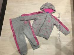 Спортивный костюм Adidas 2-3 года ОРИГИНАЛ
