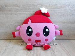 Мягкая игрушка - подушка Нюшенька Малышарики