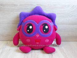 Мягкая игрушка-подушка Ежик Малышарики