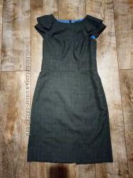 Платье офисное размер 42-44