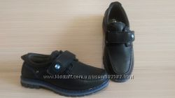 Туфли мокасины для мальчика 18. 5 и 20 см