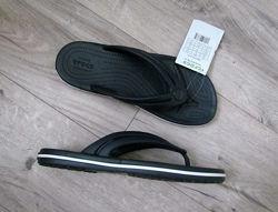Вьетнамки Crocs Crocband