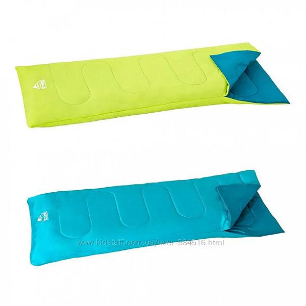 Спальный мешок односпальный