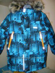 Зимняя куртка LENNE City  р. 104, 110  Распродажа