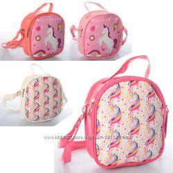 детская сумочка единорог