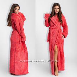 b26ac3652129a Шикарный Махровый халат длинный в пол, 890 грн. Халаты женские ...