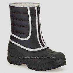 Зимние сапоги Clarks Snow Cosy размер 30, 32,