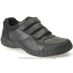 Кожаные туфли Clarks Air Suffolk размер  43, 44, 44. 5
