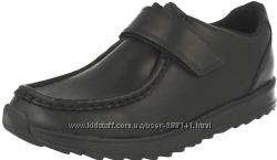 Clarks  Mistro Gate кожаные туфли размер 36, 37. 5, 39. 5