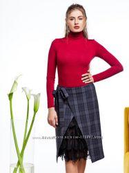 GrandUA юбка спідниця кружево мереживо запАх - нова.