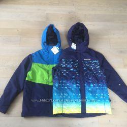 Термокуртка лижна лыжная Campri S M, L, XL