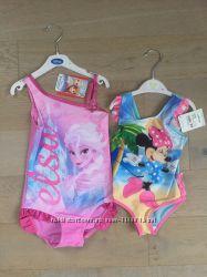 Купальник Disney Minnie Elsa на 1, 2, 3, 4, 5 р оригинал
