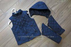 куртка трансформер 3 в 1м