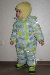 Пошив детской одежды, куртка комбинезон, трикотаж