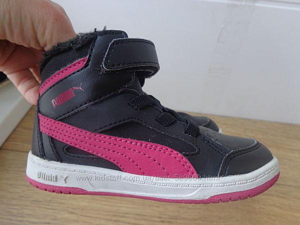 Ботинки Puma, оригинал