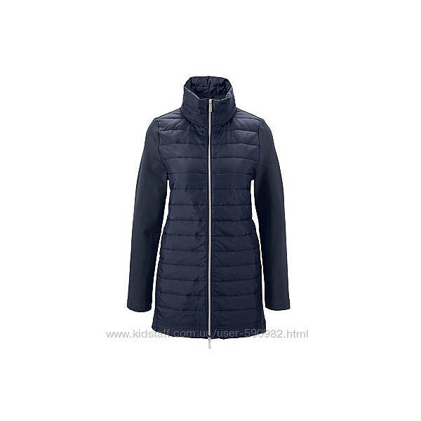 Удлинённая куртка ветровка tcm p.3xl