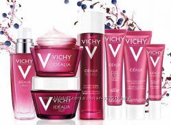 Vichy Idealia вся серия, Франция,  акционные цены