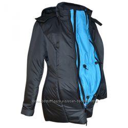 Вставка зимняя на курточку, для беременных, разные цвета