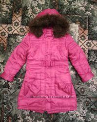 пальто Cherokee р. 7-8лет