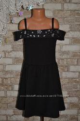Платье Primark 10 - 11 лет, 140 - 146 см.