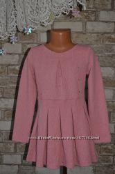 Платье Tu 7 лет, 122 см.