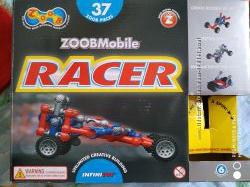 Конструктор ZOOB Racer-Z Speedster