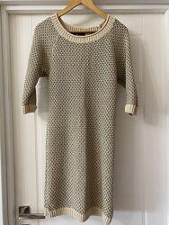 Вязаное платье love republic