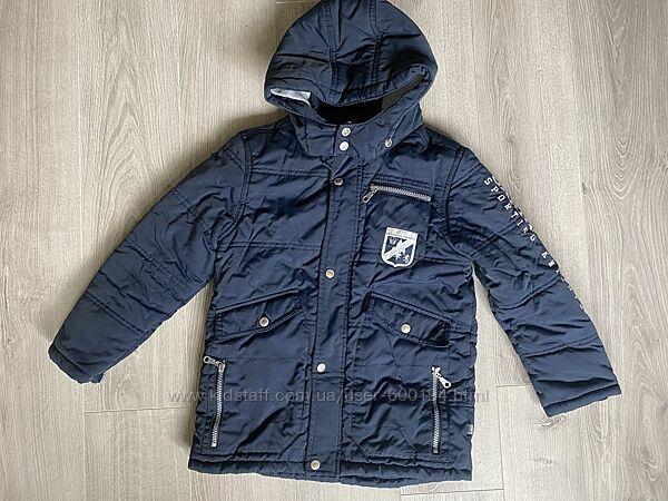 Зимняя курточка Kanz
