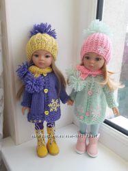 Paola Reina Паола Рейна одежда на кукол