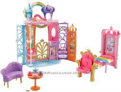 Замок Барби Дримтопия Barbie Dreamtopia Castle Дворец с Радужной бухты