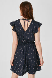 Легкое платье C&A Yessika Fit&Flare Dress