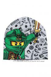 H&M шапка новая яркая фирменная серия NINJAGO Лойд р. 2-5 лет