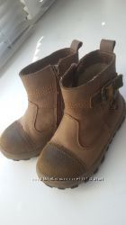 Кожаные ботиночки Shago Vita 16, 8 по стельке