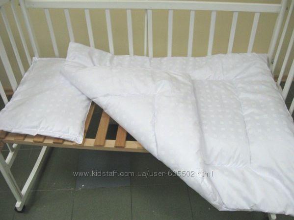 Детскре одеялко с наполнителем ekotton soft