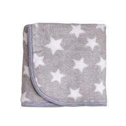 Плед детский велюр Star 100х80 в ассортименте