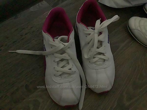 Обувь prada, ugg, puma 34