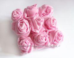 Эксклюзивная подушечка для обручальных колец Розы