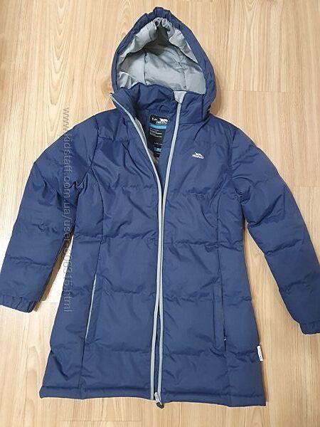 Пальто зимнее Trespass 9-10л 134-140