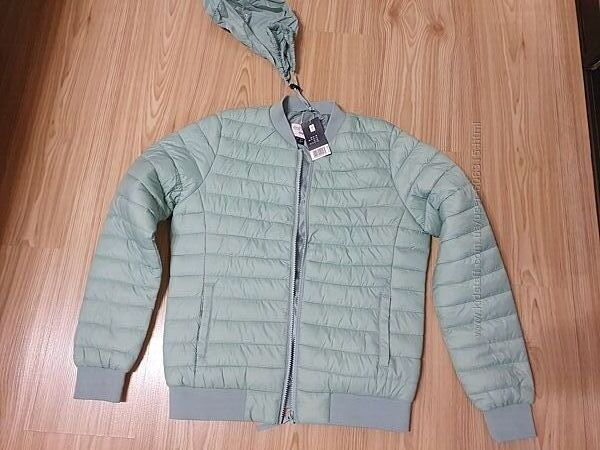 Новая деми куртка Esmara p.38