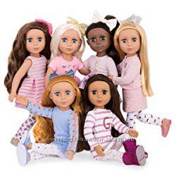 Куклы Glitter Girls от Battat