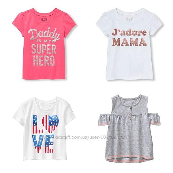 Childrens Place футболочки
