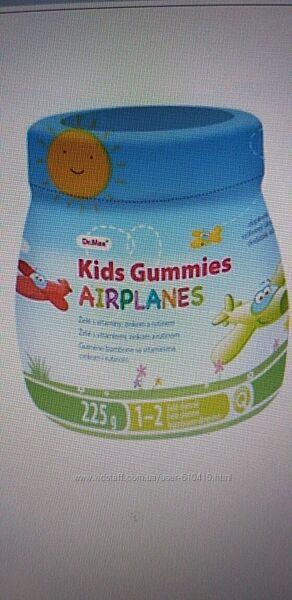 Kids Gummies AIRPLANES