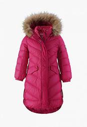 Пуховое пальто Reima Satu