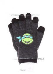 Новые перчатки - митенки H&M 110-128 4-8 лет