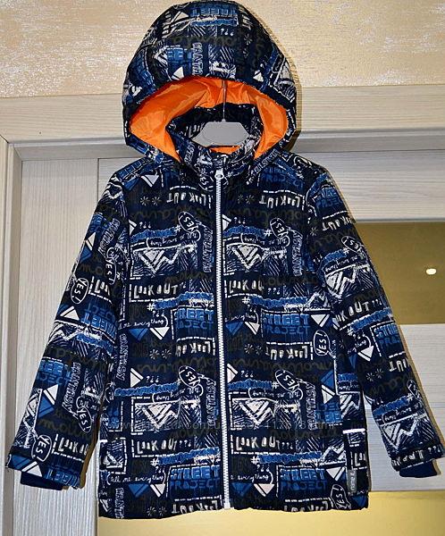 Деми куртка Name It 116р.