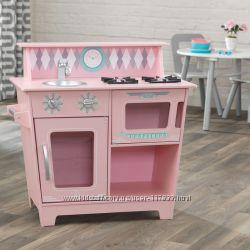 7792a2e07de6 Кухня детская розовая KidKraft 53383, 2246 грн. Ролевые игры для ...
