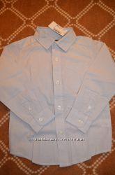 Рубашка хлопок Childrens place 3T