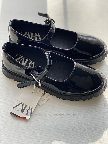 туфли zara