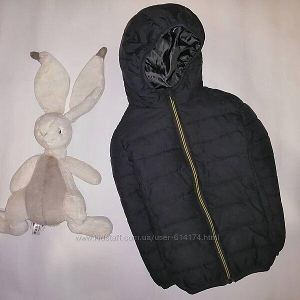 Фирменная куртка nutmeg