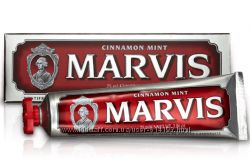Marvis зубная паста 85 мл Италия